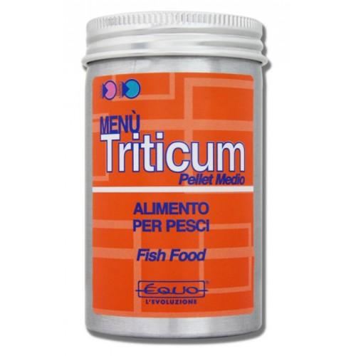 Menu Triticum