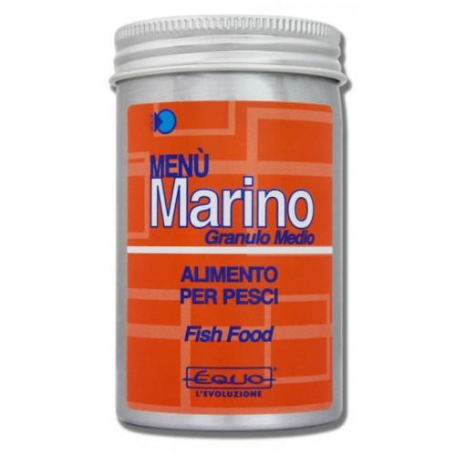 Menu Marino - Granulo Medio