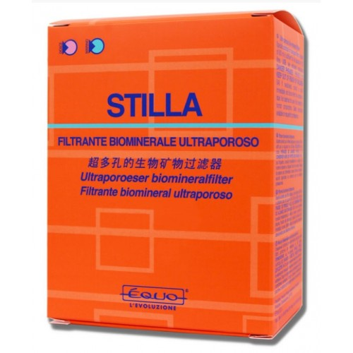 Stilla Filtrante ultraporoso 800 ml