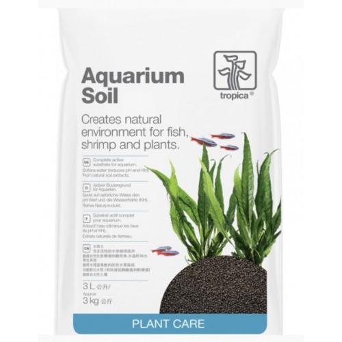 AQUARIUM SOIL 3L