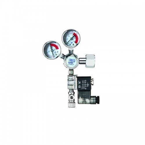 Regulador Co2  professional CGA