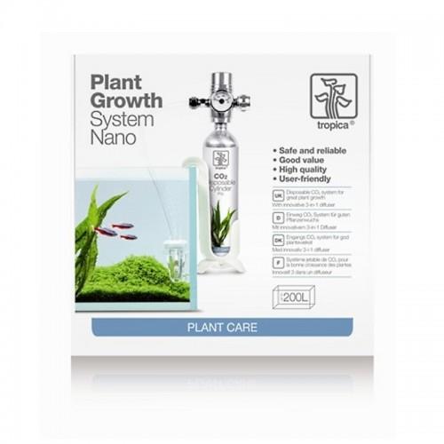 PLANT  GROWTH SYSTEM NANO