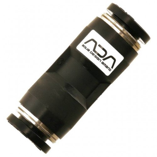 JOINT PARTS Straight Union black (1)