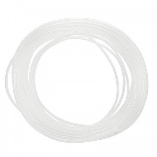 Tubo de silicone co2