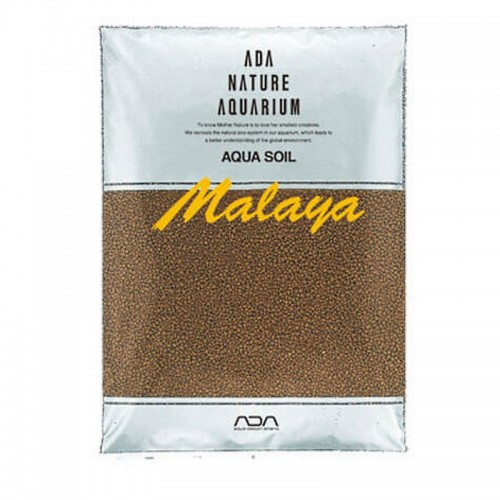 AQUA SOIL-MALAYA NORMAL 3L