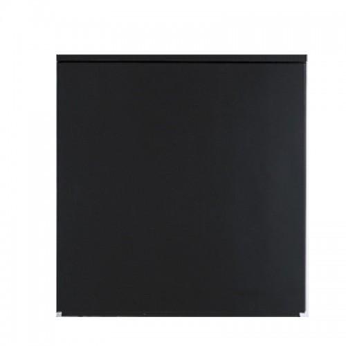 PLAIN CABINET 45 Black