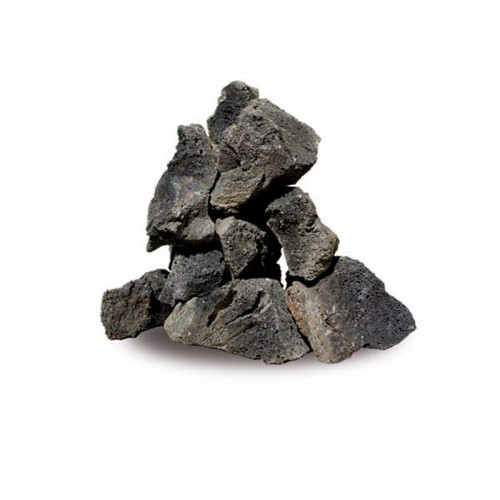 BLACK LAVA 15 a 40 cm