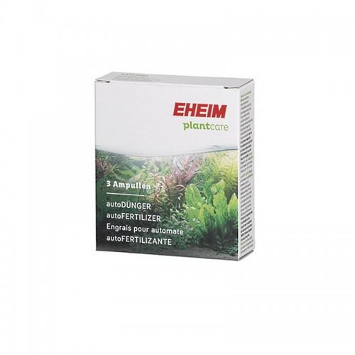 Plant Care autofertilizante 3 ampolas