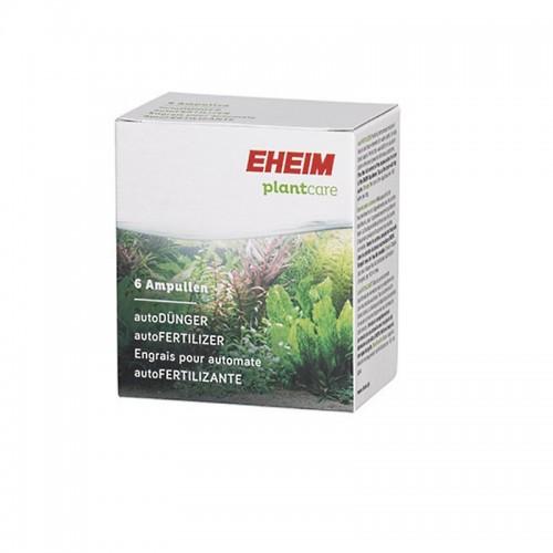 Plant Care autofertilizante 6 ampolas