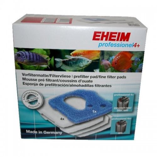 Pack de esponjas filtrantes - EHEIM Professionel 4