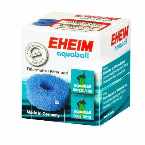 Esponja filtrante azul (aquaball/biopower)
