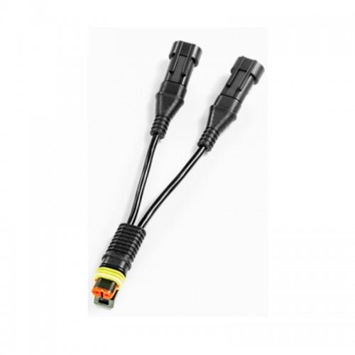 Conector para luzes adicionais EHEIM powerLED Light
