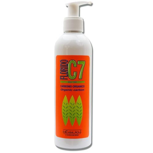 Florido C7  Carbono Orgânico 150ml