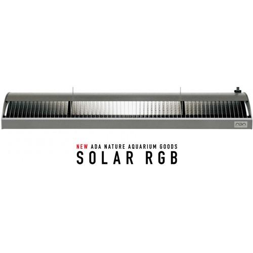 SOLAR LED RGB