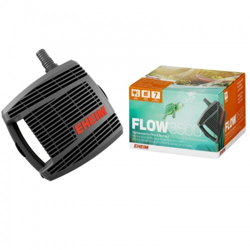 Bomba para filtro de lago Flow 3500