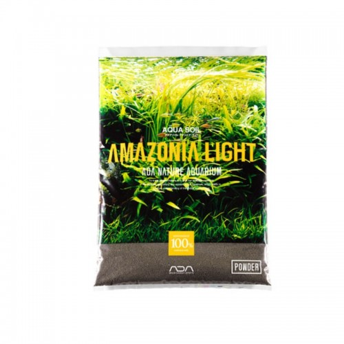 AQUA SOIL-AMAZONIA LIGHT POWDER 3L