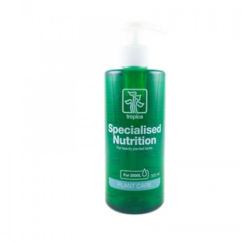 PLANT GROWTH SPECIALIZED 300ML