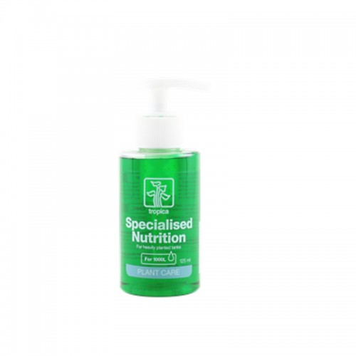 PLANT GROWTH SPECIALIZED 125ML