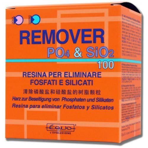 REMOVER PO4 & SiO2 - Resina 100g