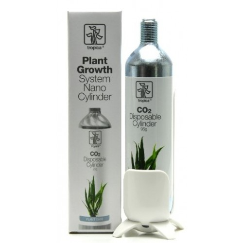 Plant Growth System Nano 1 Garrafa Co2