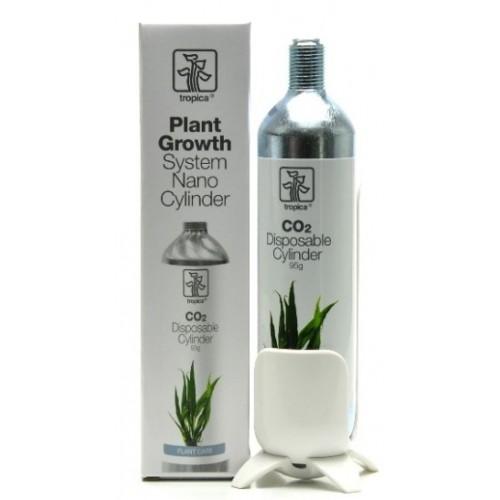 Plant Growth System Nano 1 Garrafa Co2