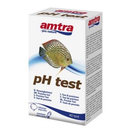 Pro Nature PH Teste