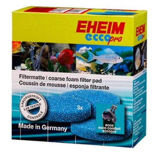 Pack esponjas azuis - EHEIM ECCO PRO