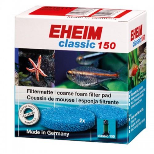 Pack esponjas azuis - EHEIM 150 2211