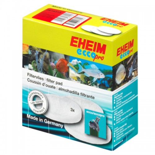 Pack esponjas brancas - EHEIM ECCO PRO
