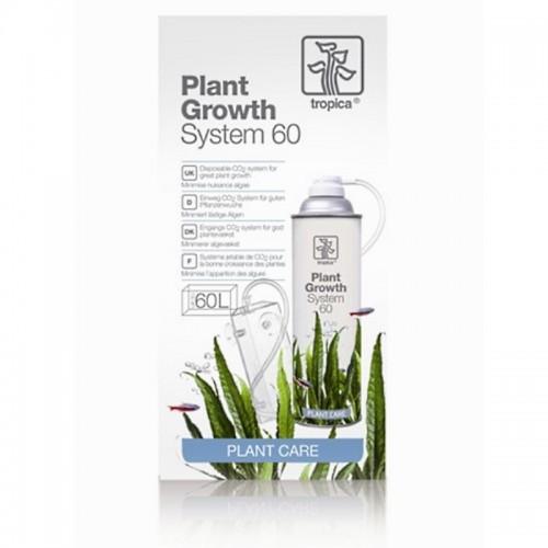 Plant Growth System 60 recarga Co2