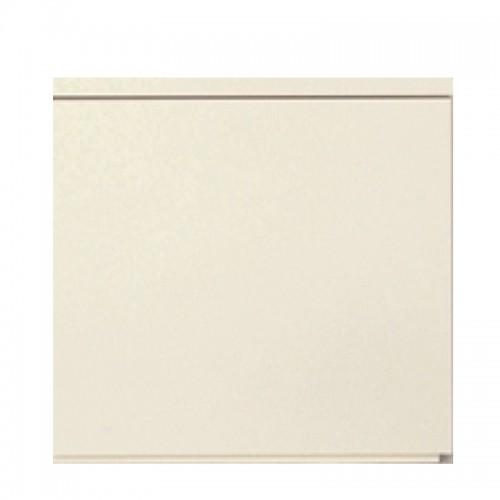 PLAIN CABINET 60 off White