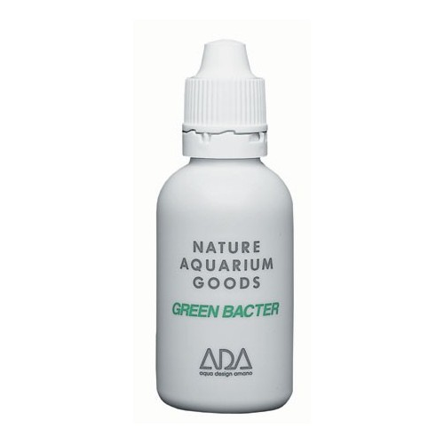 GREEN BACTER (50ml)
