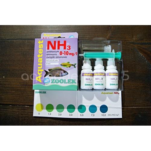 Aquatest NH3