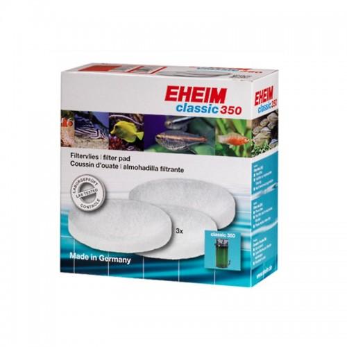 Pack esponjas brancas - EHEIM 350 2215