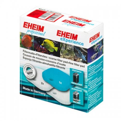 Pack esponjas filtrantes - EHEIM Professionel/Experience