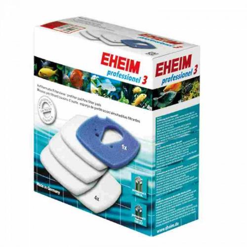 Pack de esponjas filtrantes - EHEIM Professionel 3