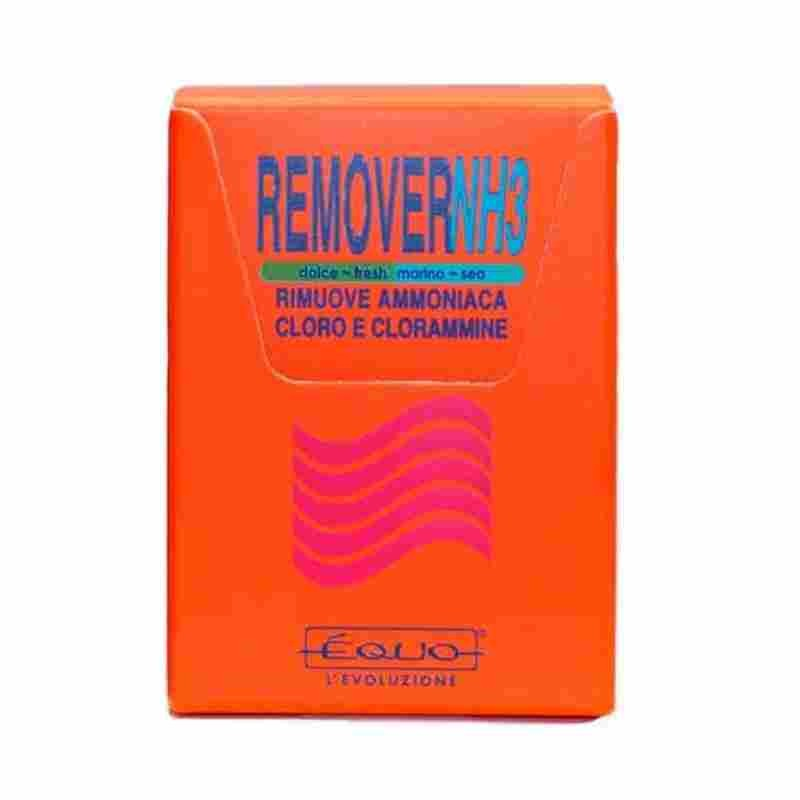 Remover NH3