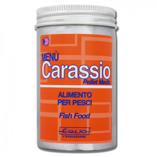 Menu Carassio