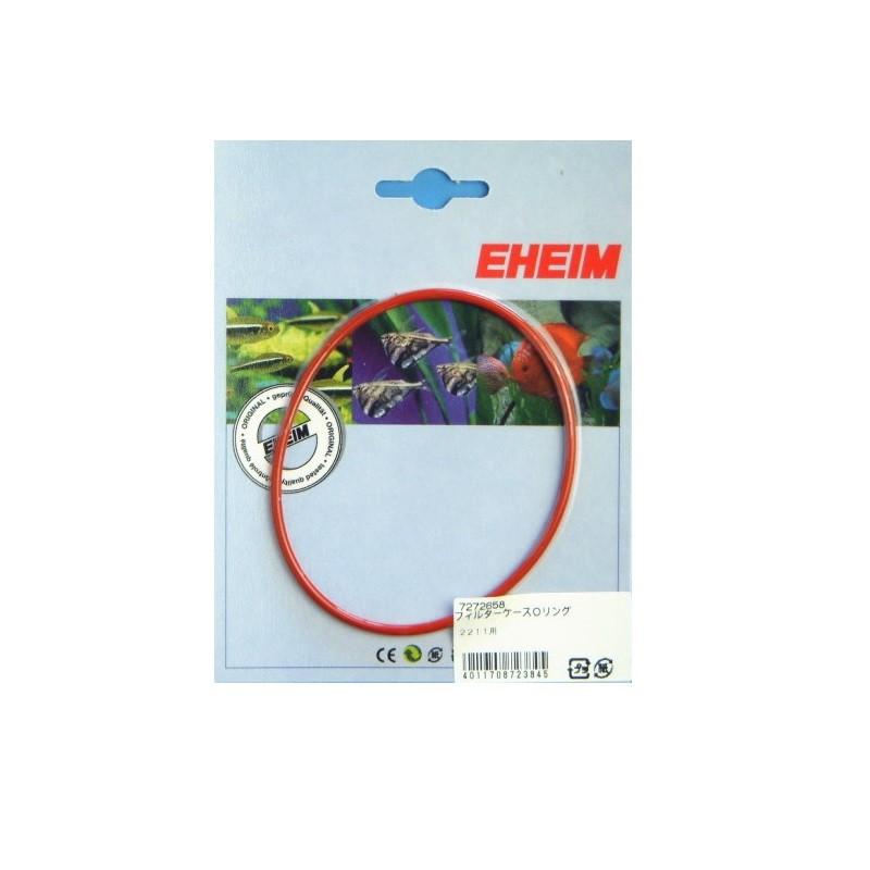 Anel vedante pra filtro EHEIM 2211