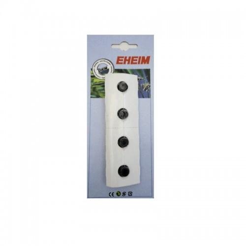 Ventosas para filtros EHEIM PowerLine 200 e XL