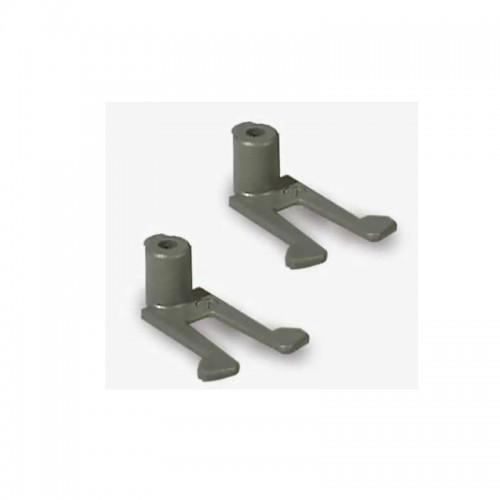 Ganchos conectores para filtros EHEIM Ecco Pro 130/200/300