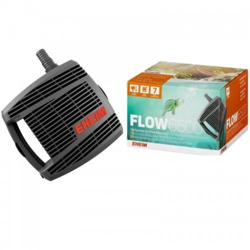 Bomba para filtro de lago Flow 6500