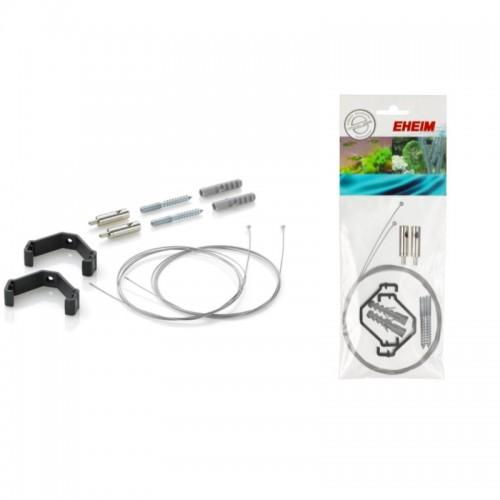 Kit de suspensão para uma luminária EHEIM powerLed+