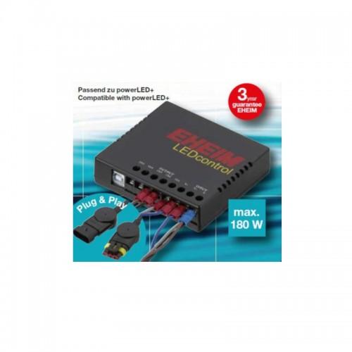 LEDcontrol para luminárias EHEIM powerLed+