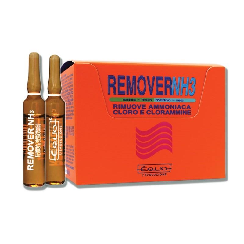 Remover NH3 (6 ampolas)