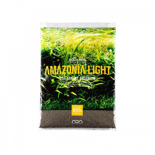 AQUA SOIL-AMAZONIA LIGHT NORMAL 9L