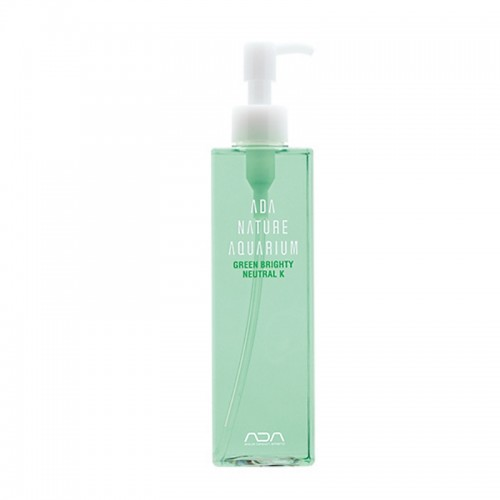 GREEN BRIGHTY NEUTRAL K 180ML
