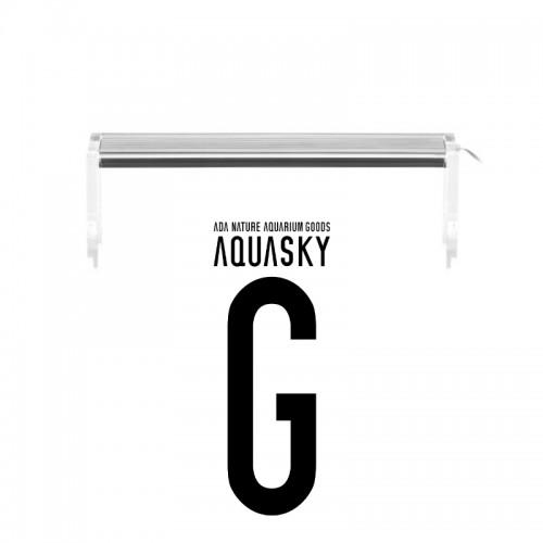AQUASKY G 301 (A plug)