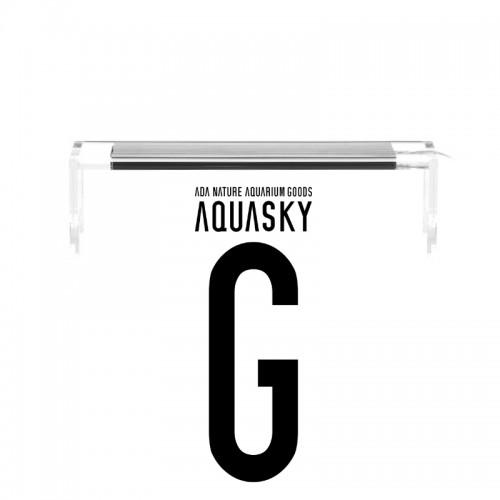 AQUASKY G 361 (A plug)