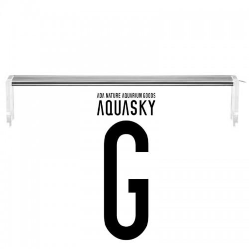 AQUASKY G 601 (A plug)